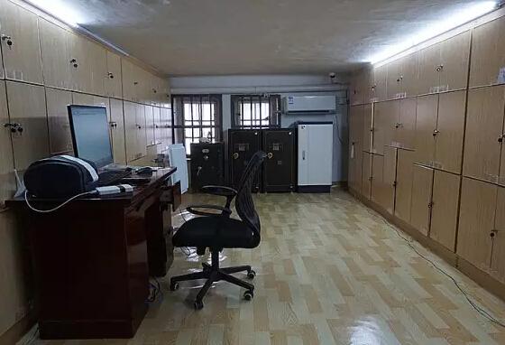 """青岛市南区检察院""""物联网""""涉案财物管理系统正式启用"""
