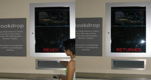 图书馆管理系统解决方案