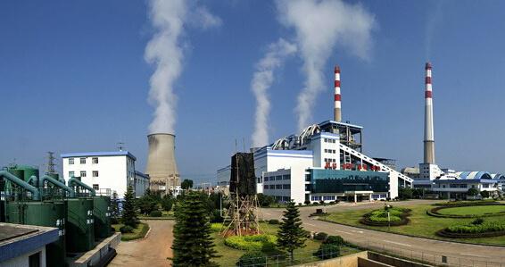 连州发电厂一卡通项目