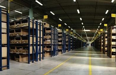 物流、仓储、供应链管理解决方案