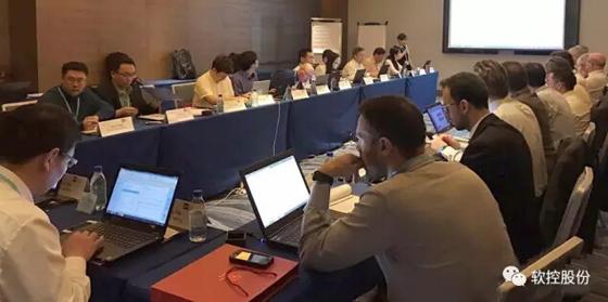 轮胎用RFID电子标签四项国际标准第二次全球会议隆重召开