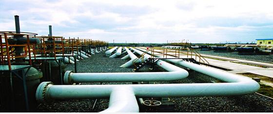 石油管道巡检系统