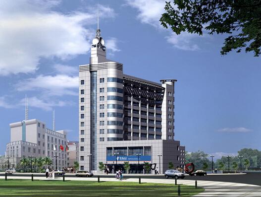 湖南电信大型门禁项目项目