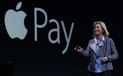 苹果高管敲打澳大利亚银行:为了用上Apple Pay顾客不惜换银行