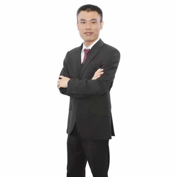 专访深圳市卡立方智能科技有限公司董事长刘建新先生