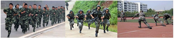 爱康普部队体能训练解决方案