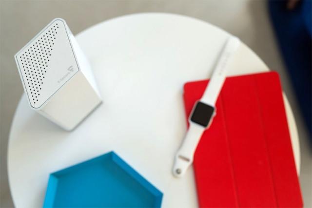 首届消费物联网创新论坛在苏州举行