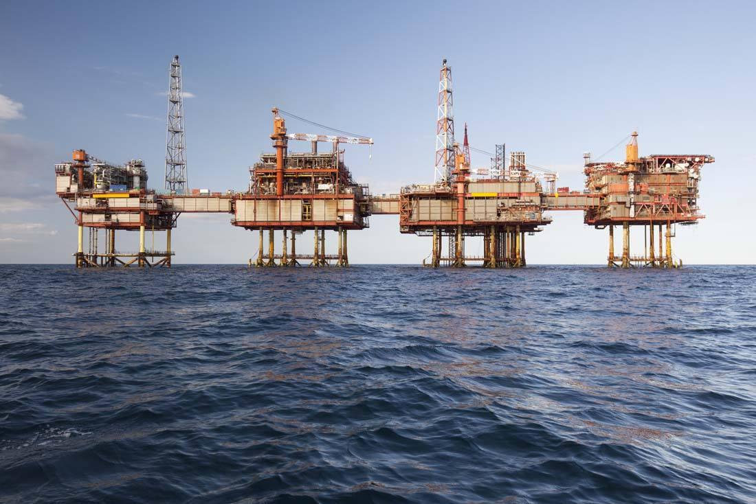 海上油田人员动态管理系统