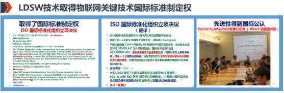 CCIA中国通信工业协会LDSW产业应用推进论坛