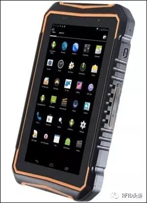 iDTRONIC推出RFID平板和手持移动设备