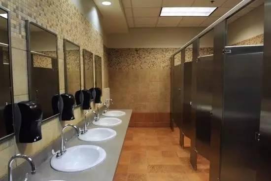 物联网技术进入洗手间会怎样 德国最新科技告诉你