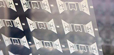 SML分析发现零售行业RFID渗透率仅为4%-8%