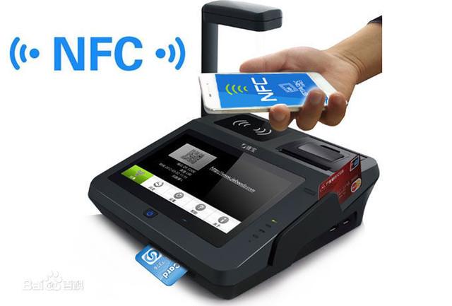 买手机先看看有没有NFC 因为它太好用了