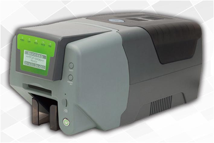 TCP9600V9大尺寸卡片打印机