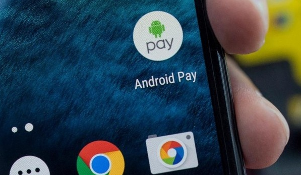 Android Pay八月登韩 跟三星Pay相争