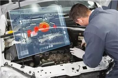 生产管理条码和RFID系统解决方案