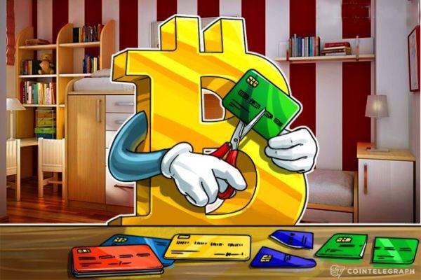 维萨:没有人通过数字货币获得的利益超过我们