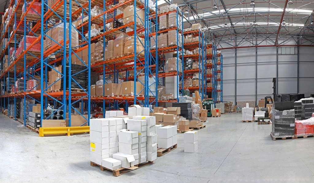 物流仓储解决方案助力仓储中心提升效率