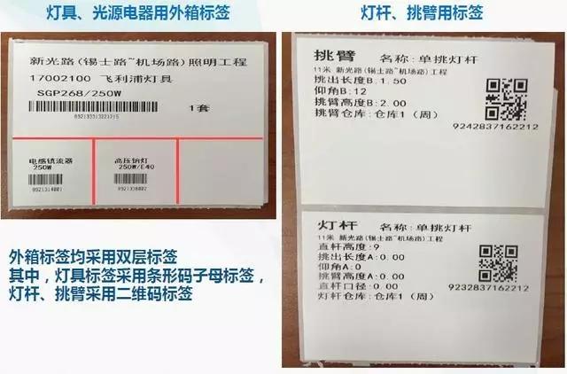 RFID智能物流仓储管理系统应用案例