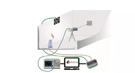 一种用于无线湿度监测的喷墨印刷无芯片RFID传感器