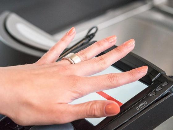 NFC智能戒指:可代替钱包、钥匙并帮你记密码