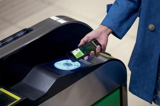 Apple Pay将扩展至20个国家 想取代现金信用卡