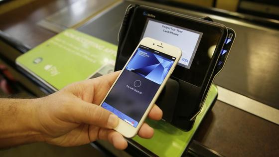 苹果想在印度开通 Apple Pay,但没那么容易