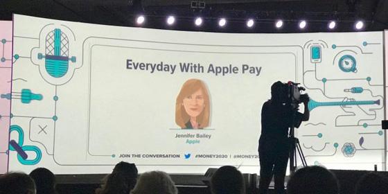 Apple Pay现支持超4000家发卡机构 现金转账将上线