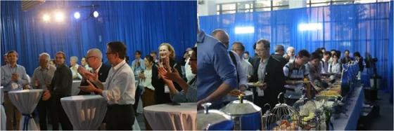 专家热议RAIN RFID联盟会议 亚洲狠角色重磅发力