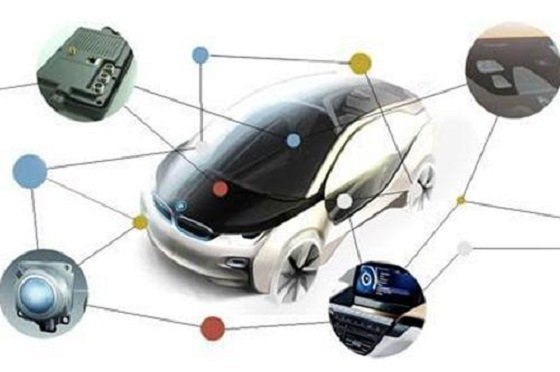 拿什么拯救你 中国汽车传感器产业?