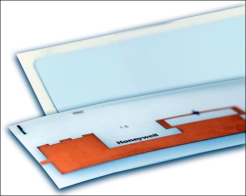 【译】Honeywell推出无源车辆RFID标签,适用于高速公路收费