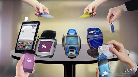 NFC支付和二维码支付方案的详细对比