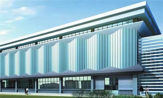 杭州卷烟厂物流中心的技术改造方案