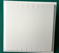 12dBi天线RFID圆极化线极化