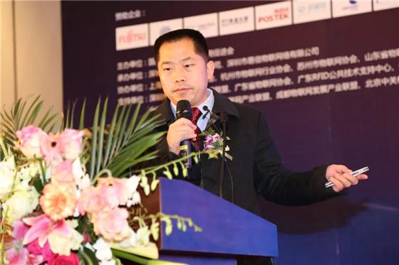 飞聚微刘建新:NFC的2018更精彩