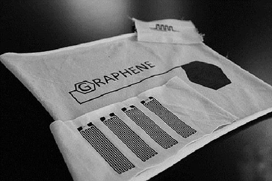 可穿戴技术的未来:印在衣服上的柔性电池