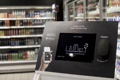 供应链创新 只要5秒体验一站式购物!