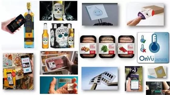 下一個千億藍海市場,智慧包裝產業發展回顧及應用展望