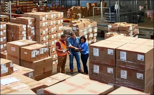 【译】Seldat推出基于RFID技术的仓库管理系统