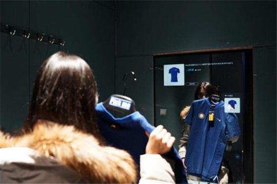 思创助力苏宁跨出2018智慧零售关键一步