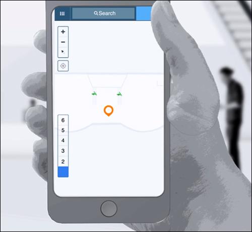 【译】Sonitor 宣布推出基于超声波的室内定位平台