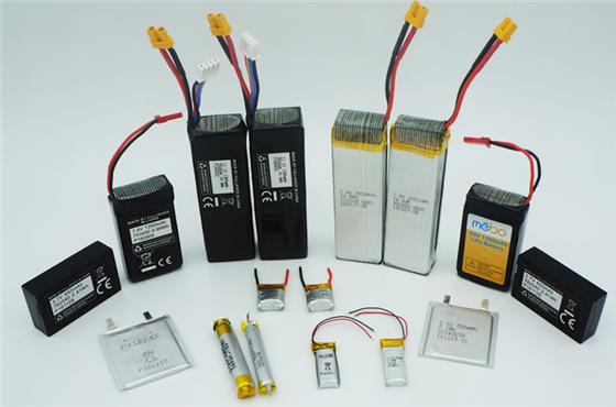 锂电池先行者 丰江电池即将亮相2018 IOTE国际物联网展