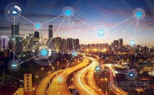 物联网数据预测:2020年全球市场总量达7.1亿美元
