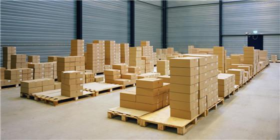 RFID智慧门店及仓库管理系统