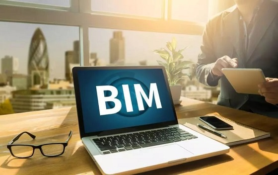 BIM案例丨BIM与RFID技术在装配式建筑施工管理中的应用
