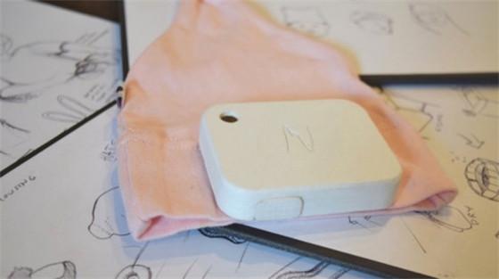 那些最好的智慧服裝:從生物識別襯衫到NFC支付西裝