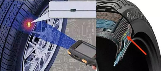 超高频RFID电子标签种类及应用