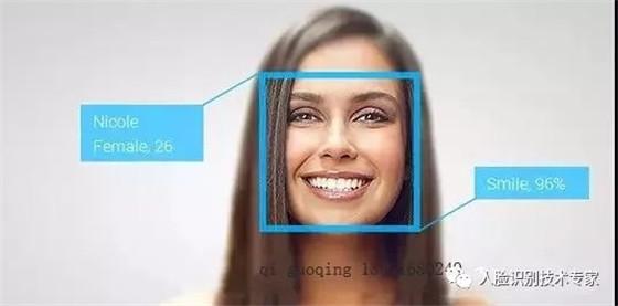 人脸识别技术分析