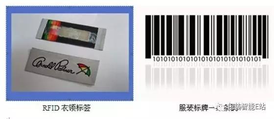 服装业电子标签(RFID)及数据采集器应用方案