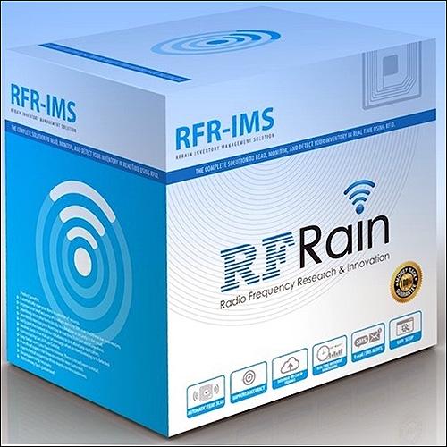 初创企业RFRain推出低成本交钥匙式RFID云解决方案